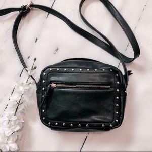Mini Black Crossbody bag